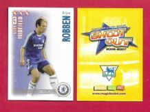 Chelsea Arjen Robben Holland (SO07)